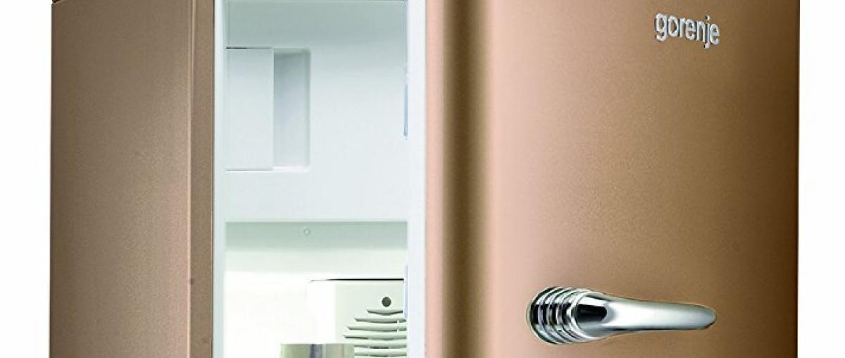 Gorenje Kühlschrank Tipps und Vergleich