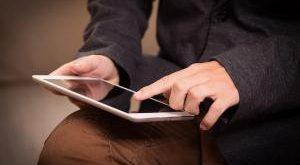 iPad Displayschutzfolie Bestseller