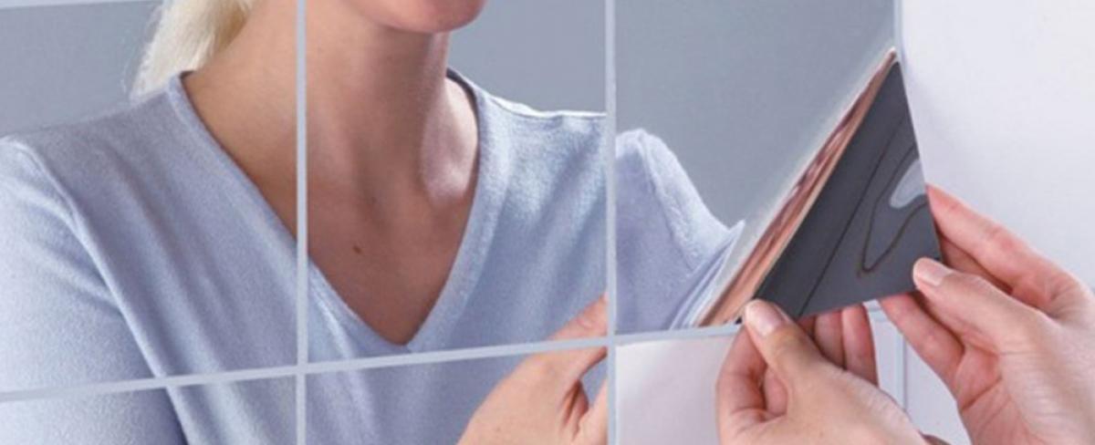 Spiegelfolie Vergleich und Tipps