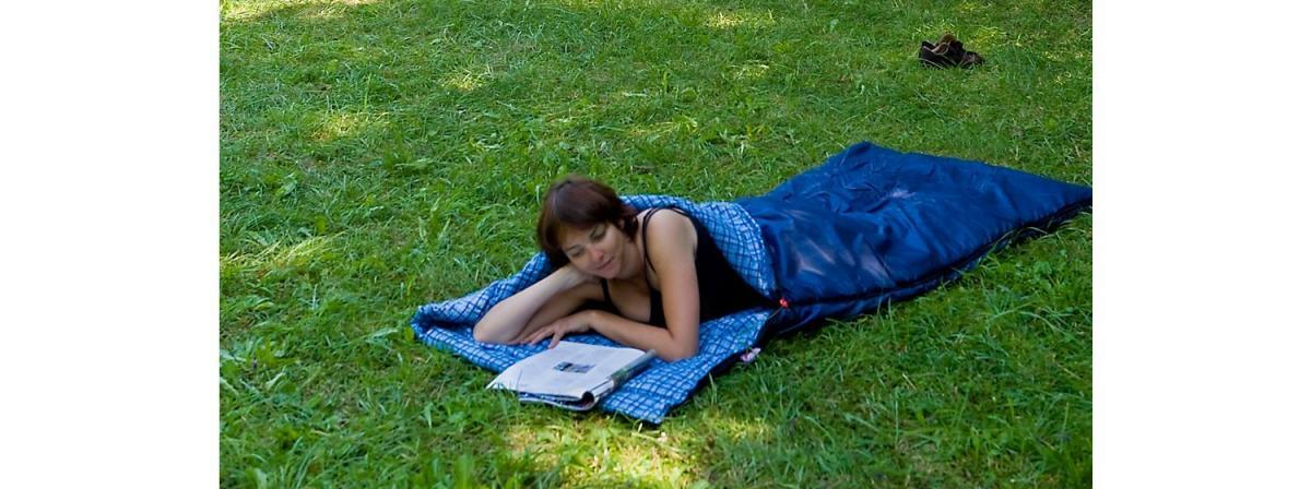 Deckenschlafsack Tipps und Vergleich