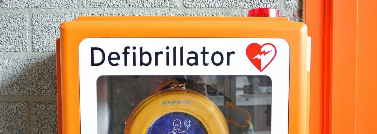 Defibrillator Vergleich und Tipps