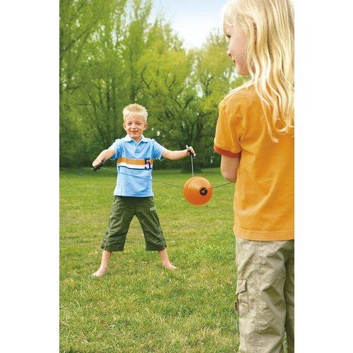Boingballspiel - Darf in keinem Garten fehlen.