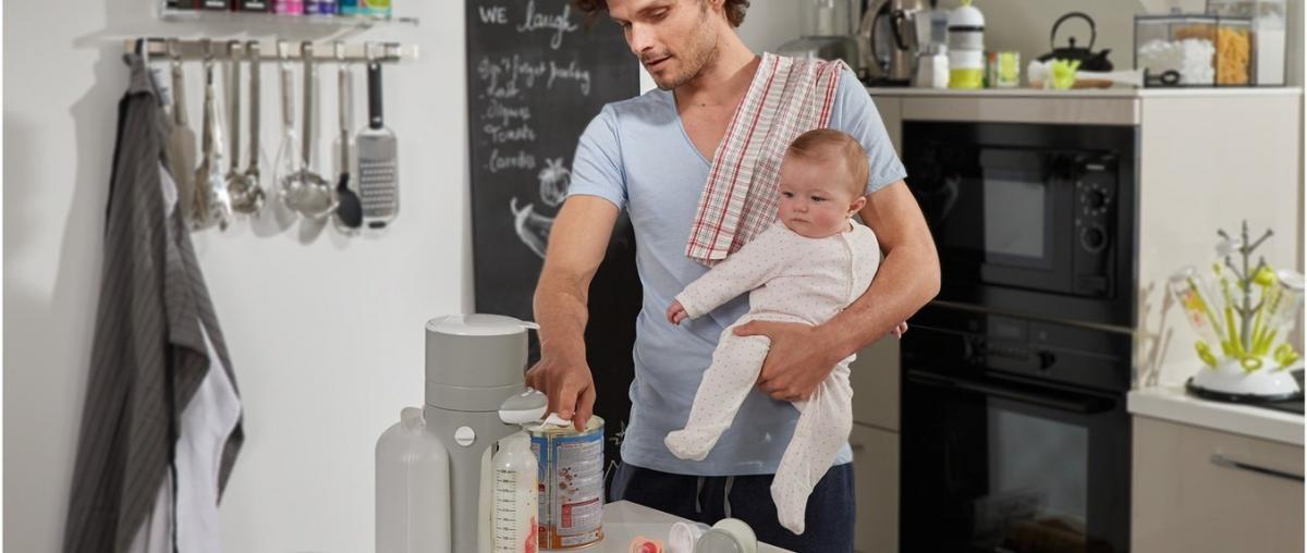 Babykostwärmer Tipps und Vergleich