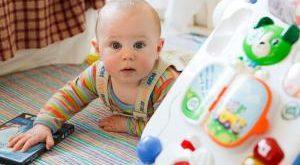 Babyzahnbürste Bestseller