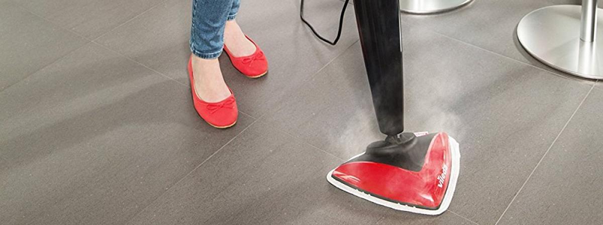 Dampfbesen Vergleich und Tipps