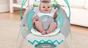 Elektrische Babywippe Bestseller