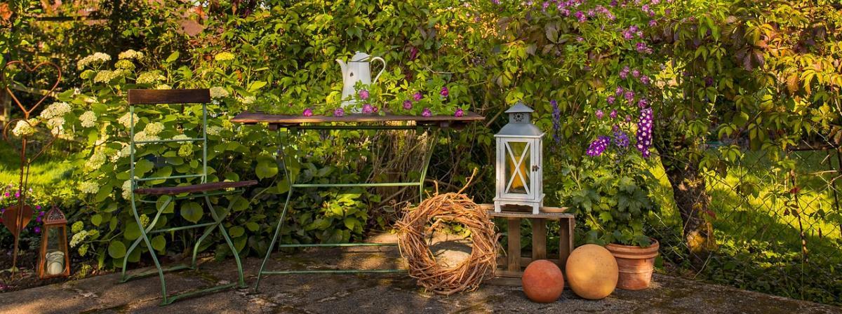 Gartentisch Tipps und Vergleich