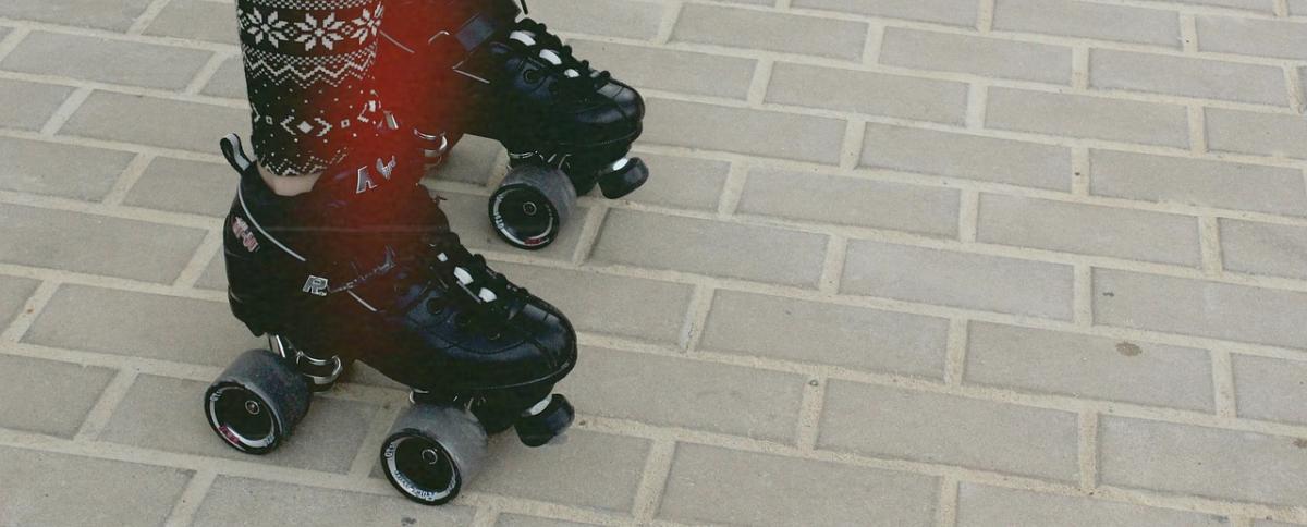 Kinder Rollschuhe Tipps und Vergleich