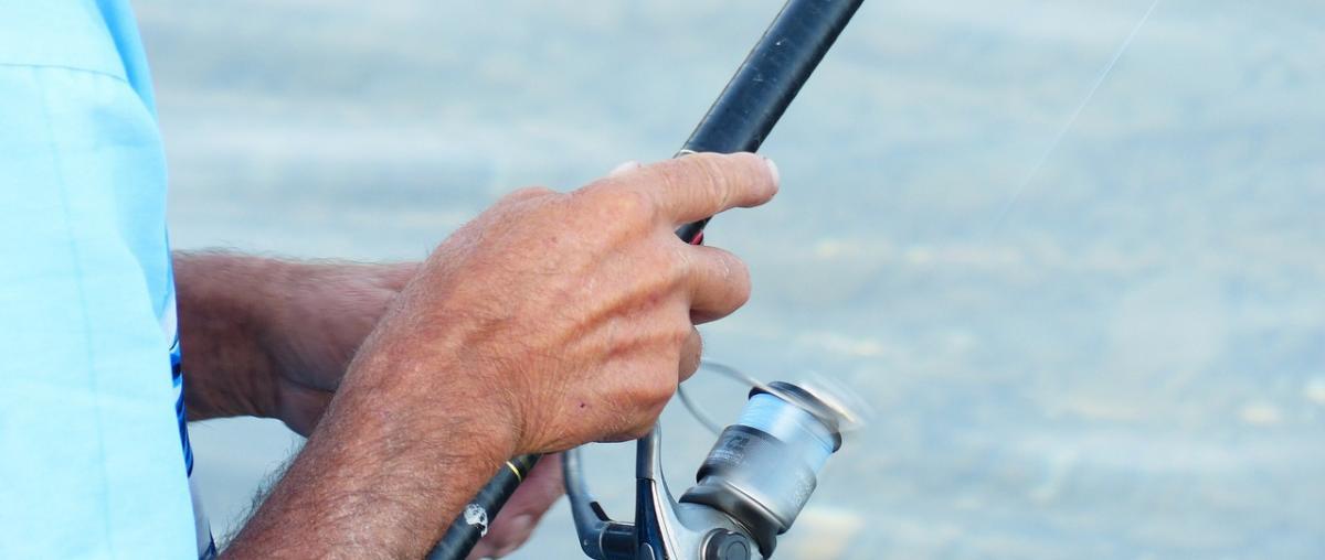 Anglerwaage