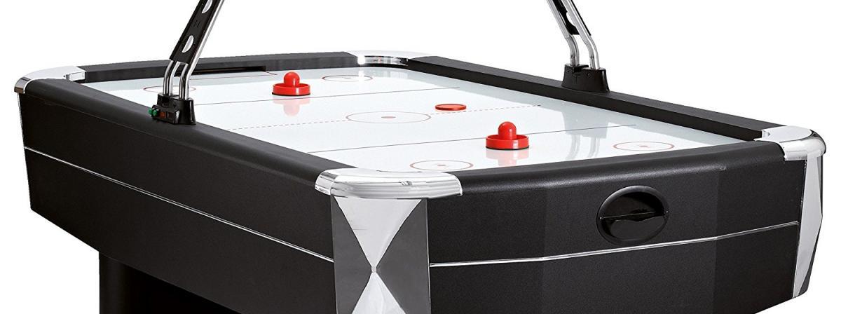 Airhockey Tisch Tipps