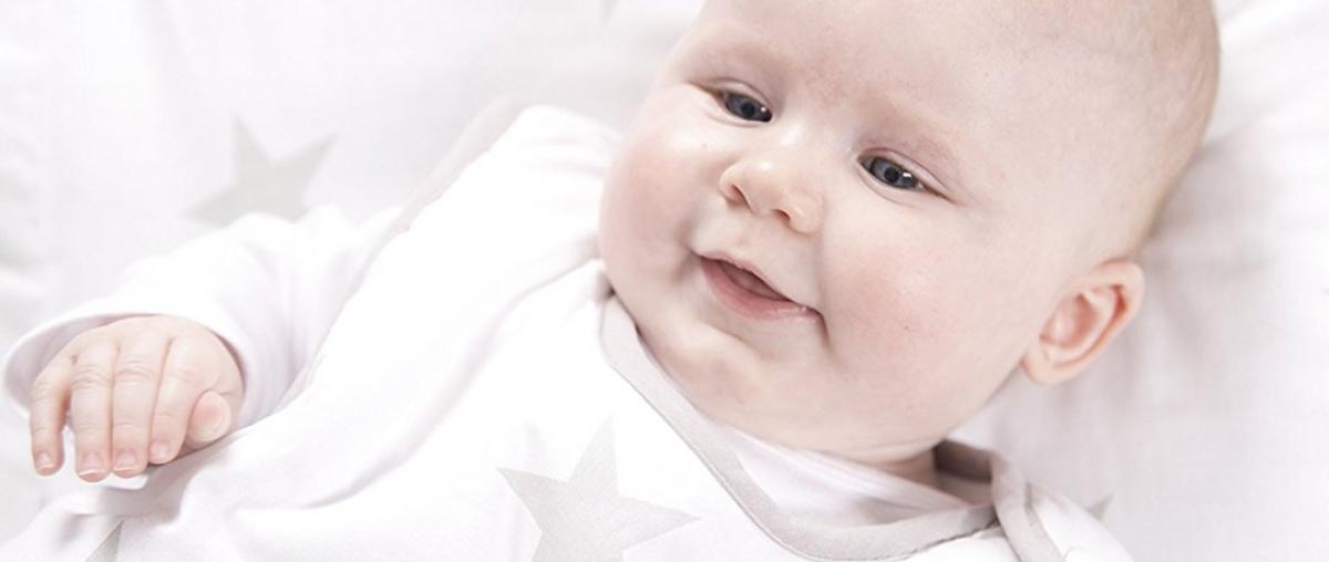 Babyschlafsack Tipps