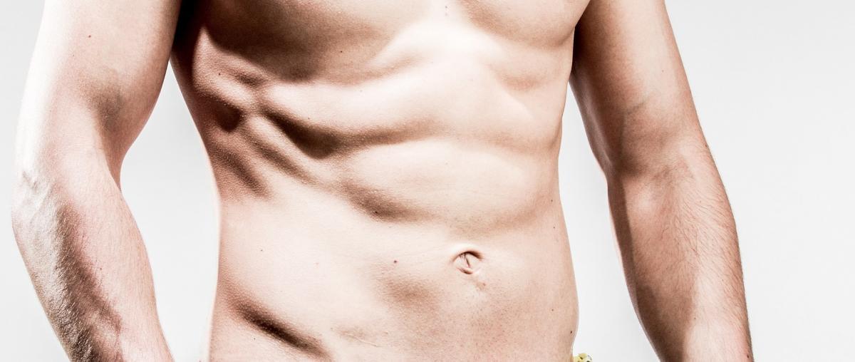 Bauchmuskelgürtel für Sie und Ihn!