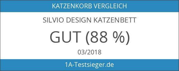 Silvio Design Katzenbett