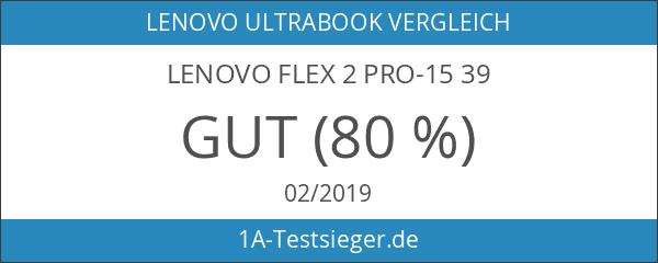 Lenovo Flex 2 Pro-15 39