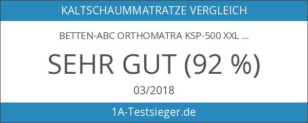 Betten-ABC OrthoMatra KSP-500 XXL