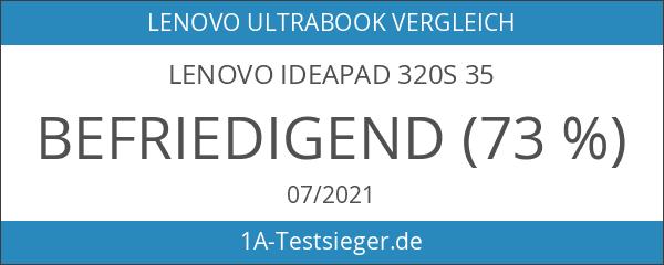 Lenovo IdeaPad 320S 35