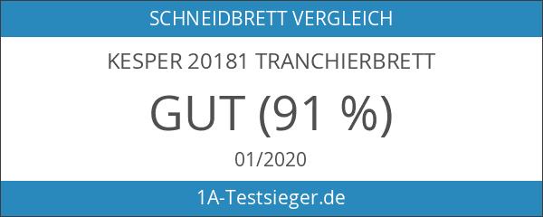 Kesper 20181 Tranchierbrett