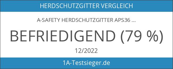 A-Safety Herdschutzgitter APS36