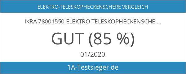 Ikra 78001550 Elektro Teleskopheckenschere THS 500 Pro Flexo Trim