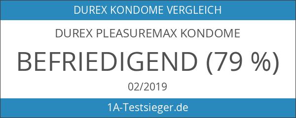 Durex Pleasuremax Kondome