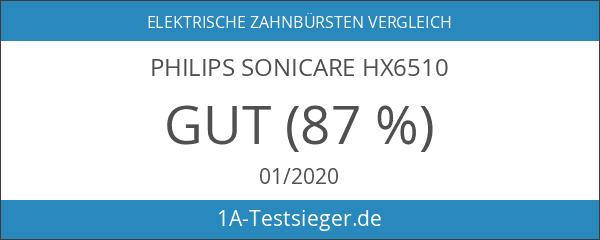 Philips Sonicare HX6510