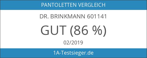 Dr. Brinkmann 601141