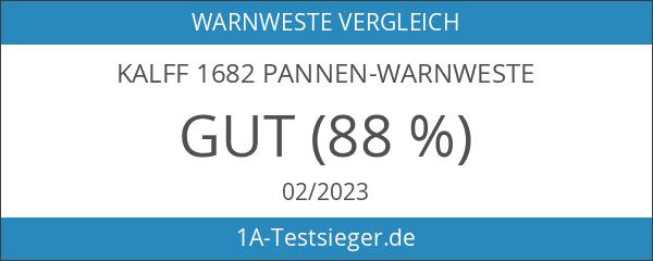 KALFF 1682 Pannen-Warnweste