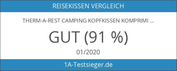 Therm-a-Rest Camping Kopfkissen Komprimierbar