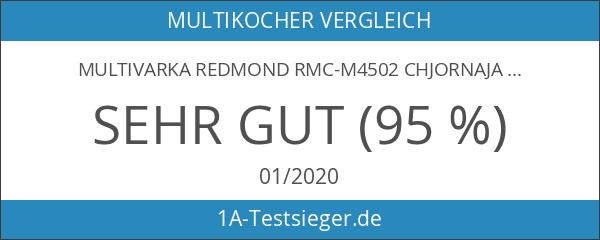 Multivarka REDMOND RMC-M4502 chjornaja
