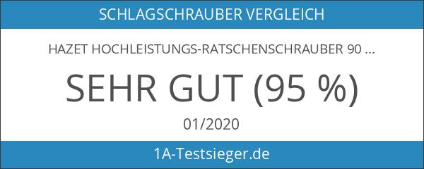 HAZET Hochleistungs-Ratschenschrauber 9022P-1