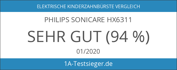 Philips Sonicare HX6311