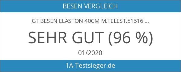 GT BESEN ELASTON 40CM M.TELEST.51316