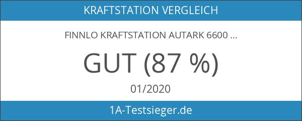 Finnlo Kraftstation Autark 6600