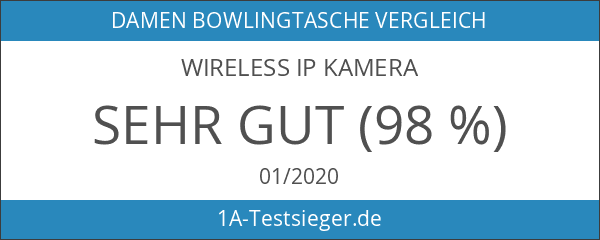 Wireless IP Kamera