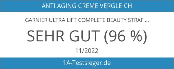 Garnier Ultra Lift Complete Beauty straffende Anti-Falten Tagespflege 1 x