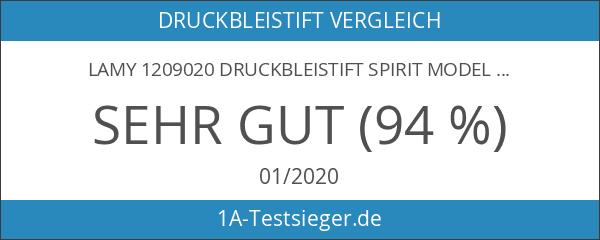 Lamy 1209020 Druckbleistift Spirit Modell 161