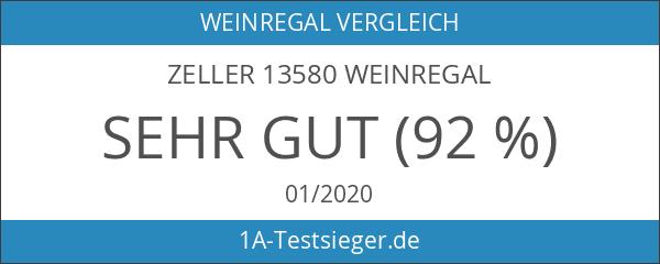 Zeller 13580 Weinregal