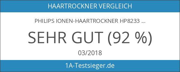 Philips Ionen-Haartrockner HP8233
