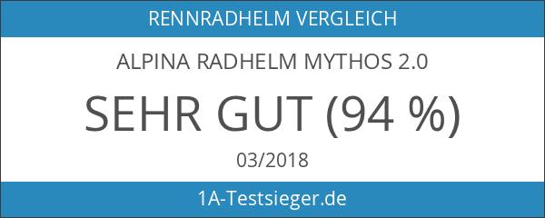 Alpina Radhelm Mythos 2.0