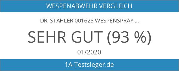 Dr. Stähler 001625 Wespenspray