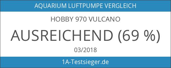 Hobby 970 Vulcano