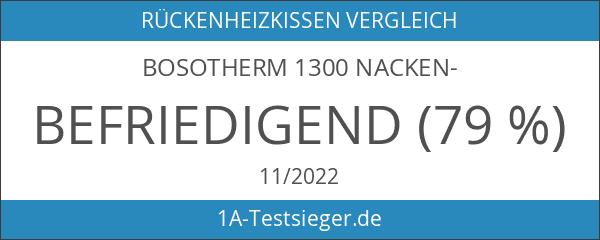 bosotherm 1300 Nacken-