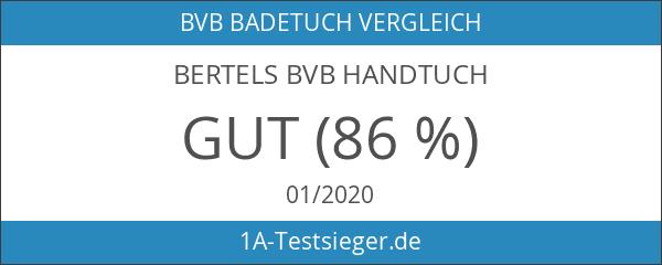 Bertels BVB Handtuch