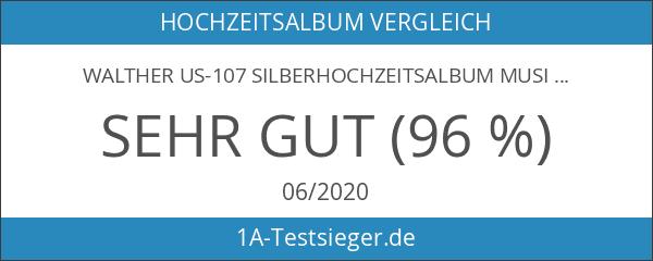 Walther US-107 Silberhochzeitsalbum Music