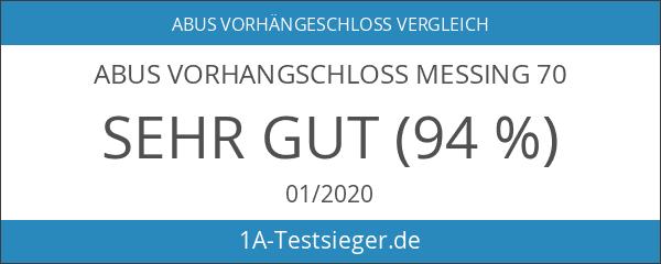 ABUS 237881 Hangschloss Typ 70