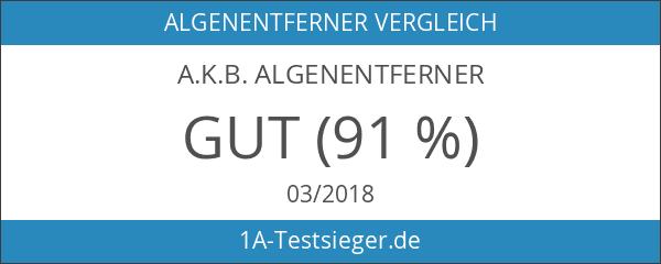 A.K.B. Algenentferner