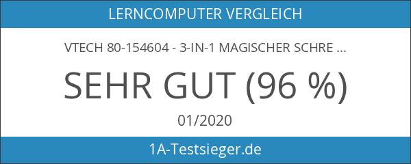 VTech 80-154604 - 3-in-1 Magischer Schreibtisch