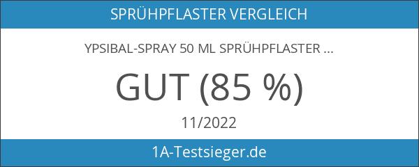 YPSIBAL-Spray 50 ml Sprühpflaster