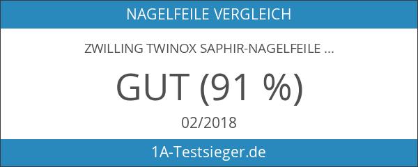 Zwilling Twinox Saphir-Nagelfeile