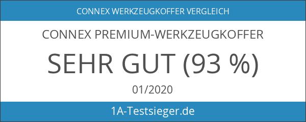 Connex Premium-Werkzeugkoffer